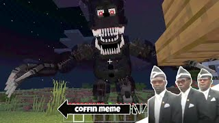 Astronomia Coffin Meme in Minecraft Part 24