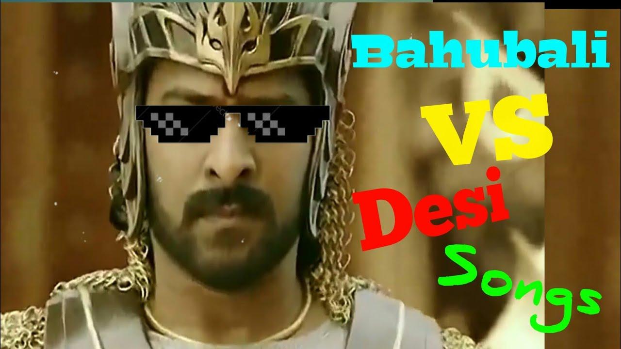 Download Bahubali VS Desi songs   Bahubali Funny Videos   Bahubali Dubbed Video