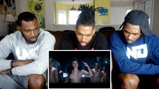 Cardi B - Press [REACTION]
