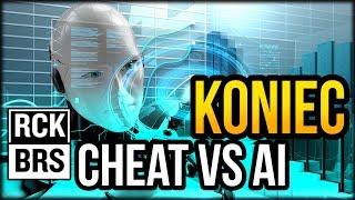 Koniec cheatów w grach (gościnnie Kacper Domański)
