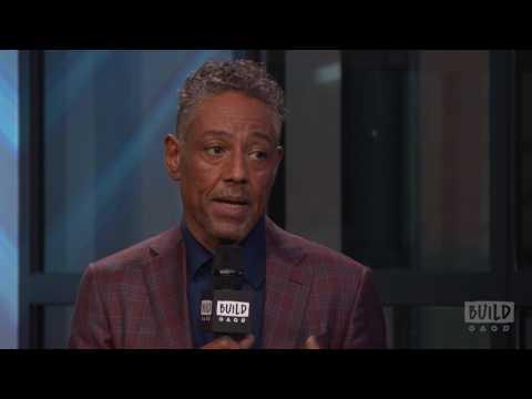 Giancarlo Esposito Speaks On Returning As Gus