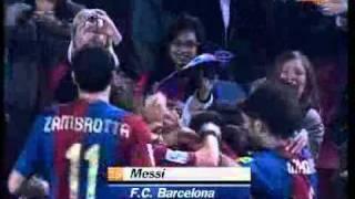 лучший гол в истории барселоны, в исполнении месси.flv(, 2011-04-26T12:17:13.000Z)