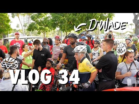 Miami Police VLOG 34: Getting Help From D