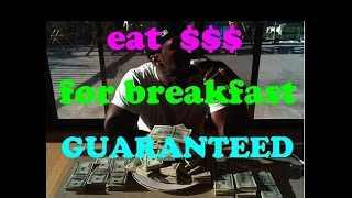 Make money in stocks, forex, or binary options: 100% guaranteed can't lose -- Does it work?