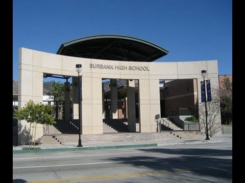 BHS CLASS of 2022 Promotional Video - Welcome to Burbank High!!