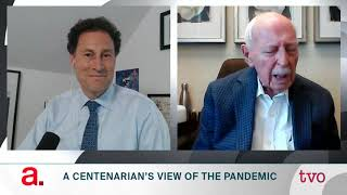 A Centenarian's View of the Pandemic
