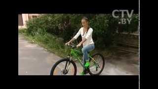 Как правильно выбрать велосипед. телеканал СТВ,