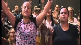 Neville D- Worship Medley