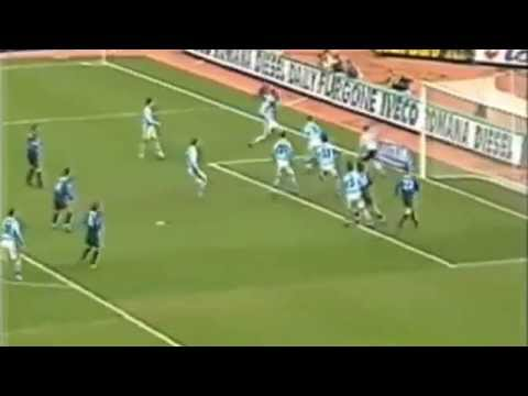 Serie A 1998-1999, day 22 Lazio - Inter 1-0 (S.Conceiçao)