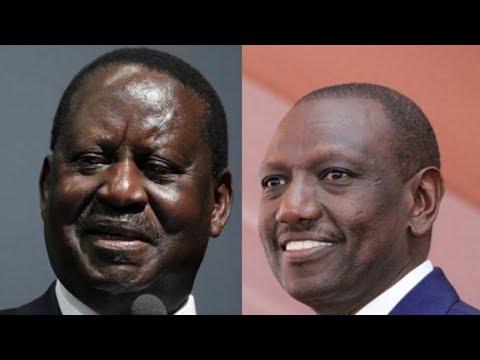 Baba\'s bedroom secure: ODM survives ruling party onslaught | Inside Politics