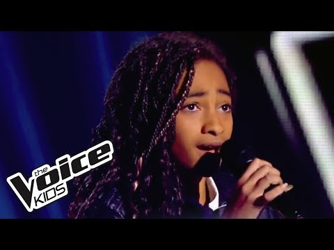 Jessie J – Price Tag | Laëticia | The Voice Kids 2014 | Blind Audition
