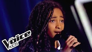 Jessie J – Price Tag   Laëticia   The Voice Kids 2014   Blind Audition