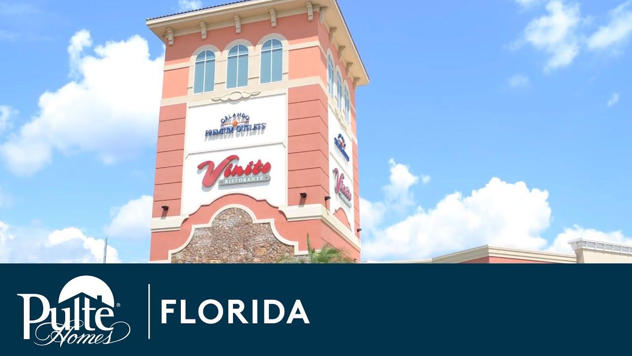 Resort Vacation Homes in Orlando Florida Windsor at Westside by