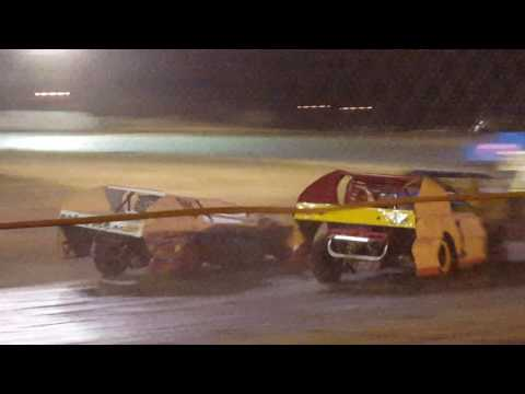 May 14 2016 Madras Speedway IMCA Modified A Main