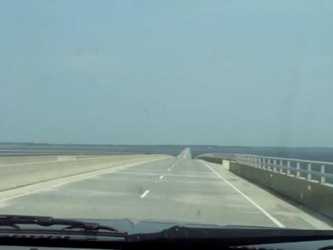 Outer Banks bridge Hwy 64 (pt. 2)