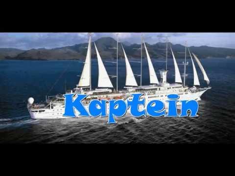 Kaptein line dance