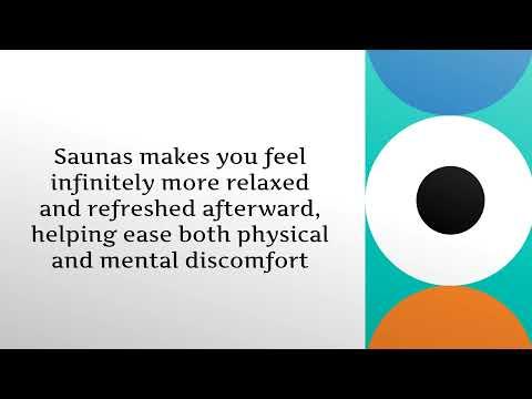 Health Benefits of Infrared Saunas | Solea Beauty Lounge