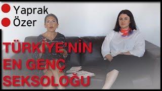 Türkiye'nin En Genç Seksoloğu - Rayka Kumru Yeni | İndeks Konuşmacı Ajansı