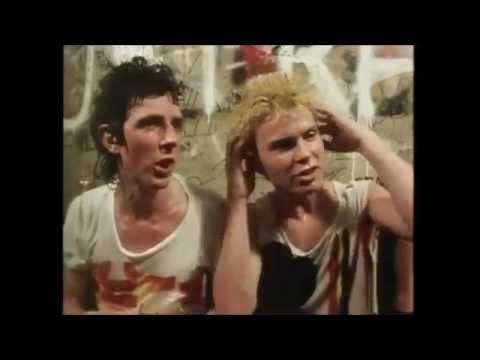 Generation X- Live 1977- Your Generation- Band interview