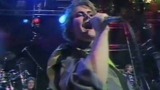 "Alison Moyet ""All Cried Out"" 1984, Dominion Theatre ~ 7"