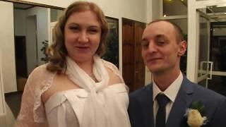 Отзывы после свадьбы 10 февраля 2016 Тамада в Омске, Александр Марков