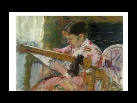 Through the Eyes of the Artist: Mary Cassatt