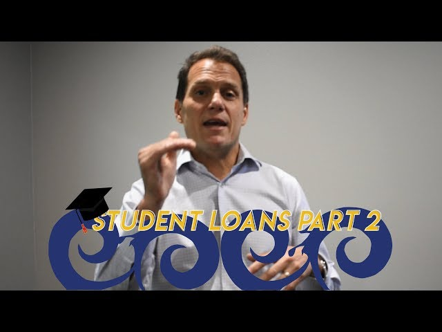 Firm Facts ✅: Did You Know? Student Loans Part 2 🎓