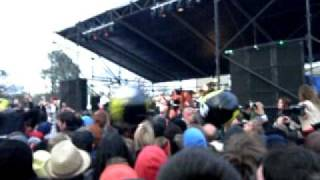 Andrew W.K - Time to party [SXSW 2010]