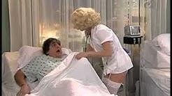 La enfermera ingenua - AméricaTevé
