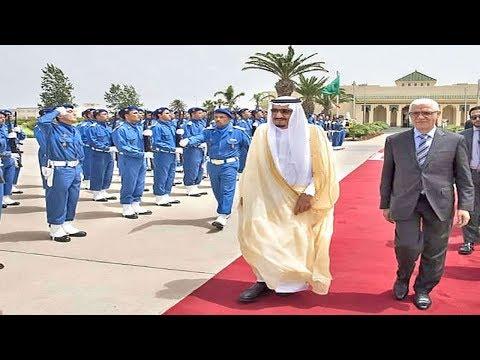 सऊदी किंग ने हॉलिडे पर उड़ाए साढ़े 6 अरब रु.