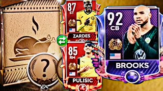 THANKSGIVING BUNDLE PACKS OPENING ! Fifa Mobile 19 thanksgiving master and elites rewards