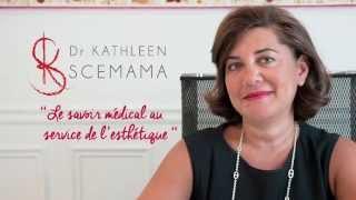 Docteur Kathleen Scemama médecin esthétique
