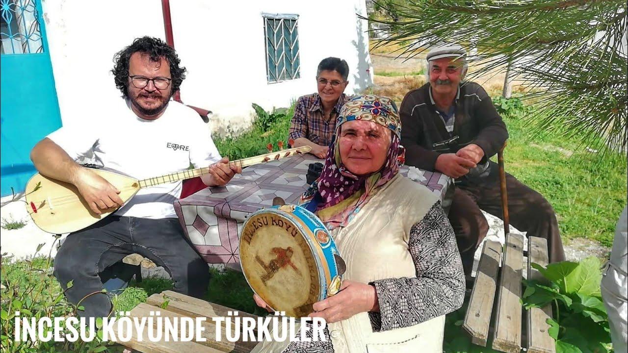 Kerem Havası & Yeşil Eprim & Kadılar Yolu - Hatice Öztaş - Emre Dayıoğlu