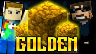Minecraft: BOBBY BETRAYED ME! | Golden Cobblestone - Ep: 01