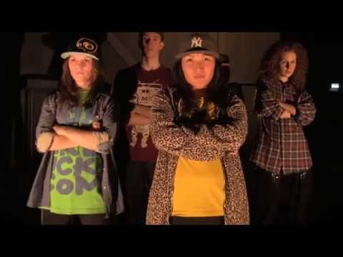 StreetDance: Introduktion - DGI Fit'n'Fun