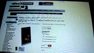 chuwi V8 Tablet PC 8