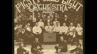 The Pigsty Hill Light Orchestra - Cushion Foot Stomp (1970)