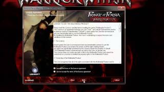 Prince of Persia Warrior Within Pc + Crack Torrent