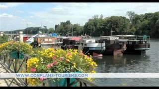 Le 7/8 - Hebdo été, Yvelines tourisme