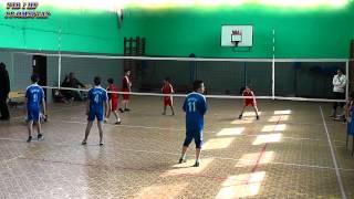 """Волейболен клуб """"Омуртаг""""- I НУ /08.04.2015/"""