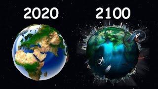 Все ВАЖНОЕ, Что Произойдет до 2100 Года