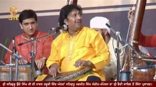 Ustad Rashid Khan || Raag Malkauns || Live from 8th Satguru Jagjit Singh Sangeet Sammelan ||