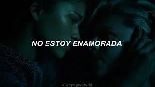 [ Kelsey Lu ] - I'm Not In Love // Traducción al español