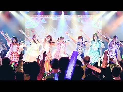 アップアップガールズ(仮) ∞ Lives Change & Evolution in 新宿BLAZE
