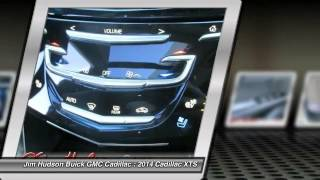2014 Cadillac Xts Columbia Sc 9646