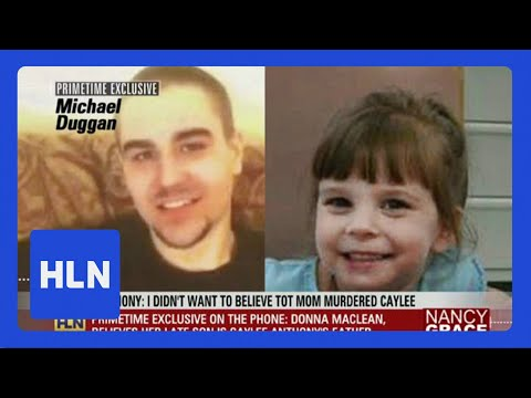 Download Youtube: HLN: Mom believes son is Caylee Anthony's dad