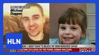HLN: Mom believes son is Caylee Anthony's dad