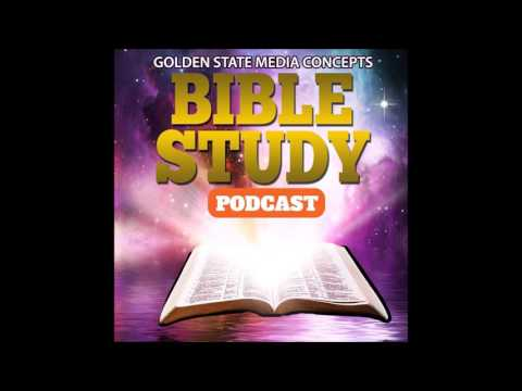 GSMC Bible Study Podcast Episode 25 Part 4: Luke 24:13-35 (5-3-17)