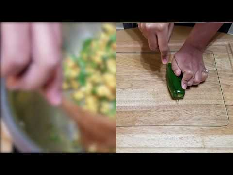 keto-scrambled-paneer-|-cottage-cheese-|-low-carb-|-keto-flavors