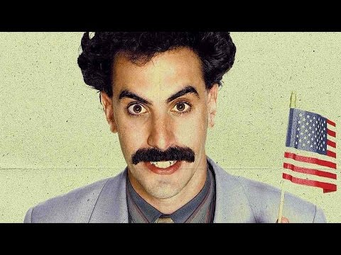Thumbnail: The Real Reason You Don't Hear From Sacha Baron Cohen Anymore